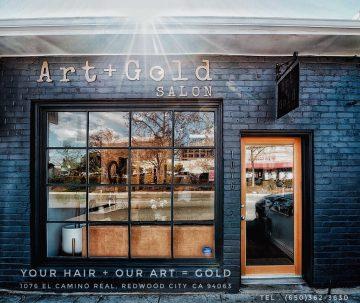 Art & Gold Salon