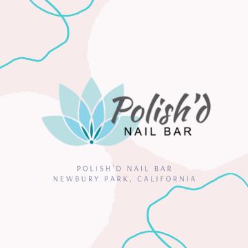 Polish'd Nail Bar