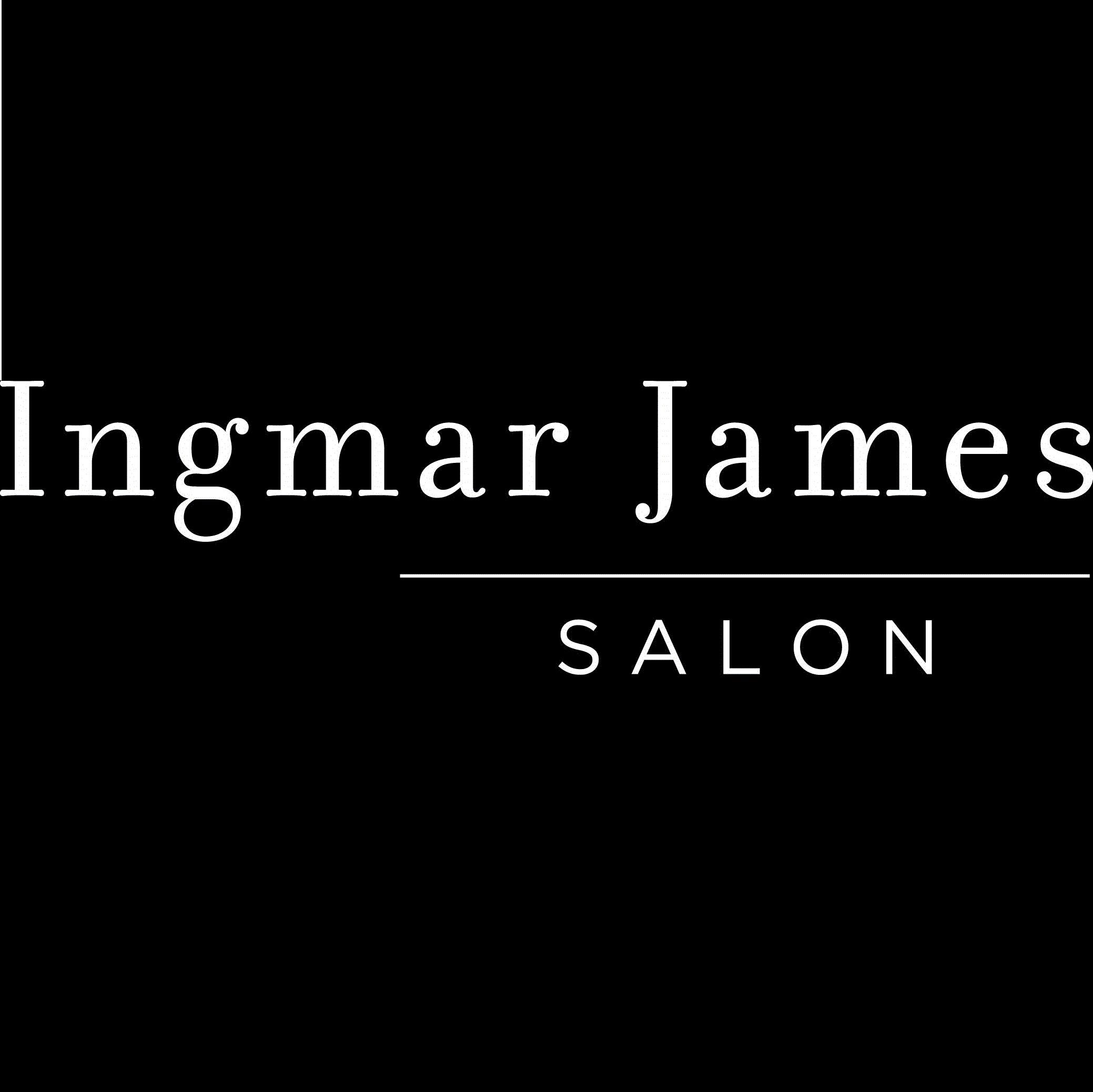 Ingmar James Salon