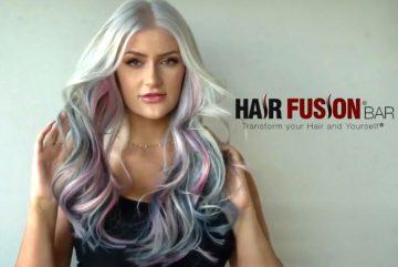 Hair Fusion Bar