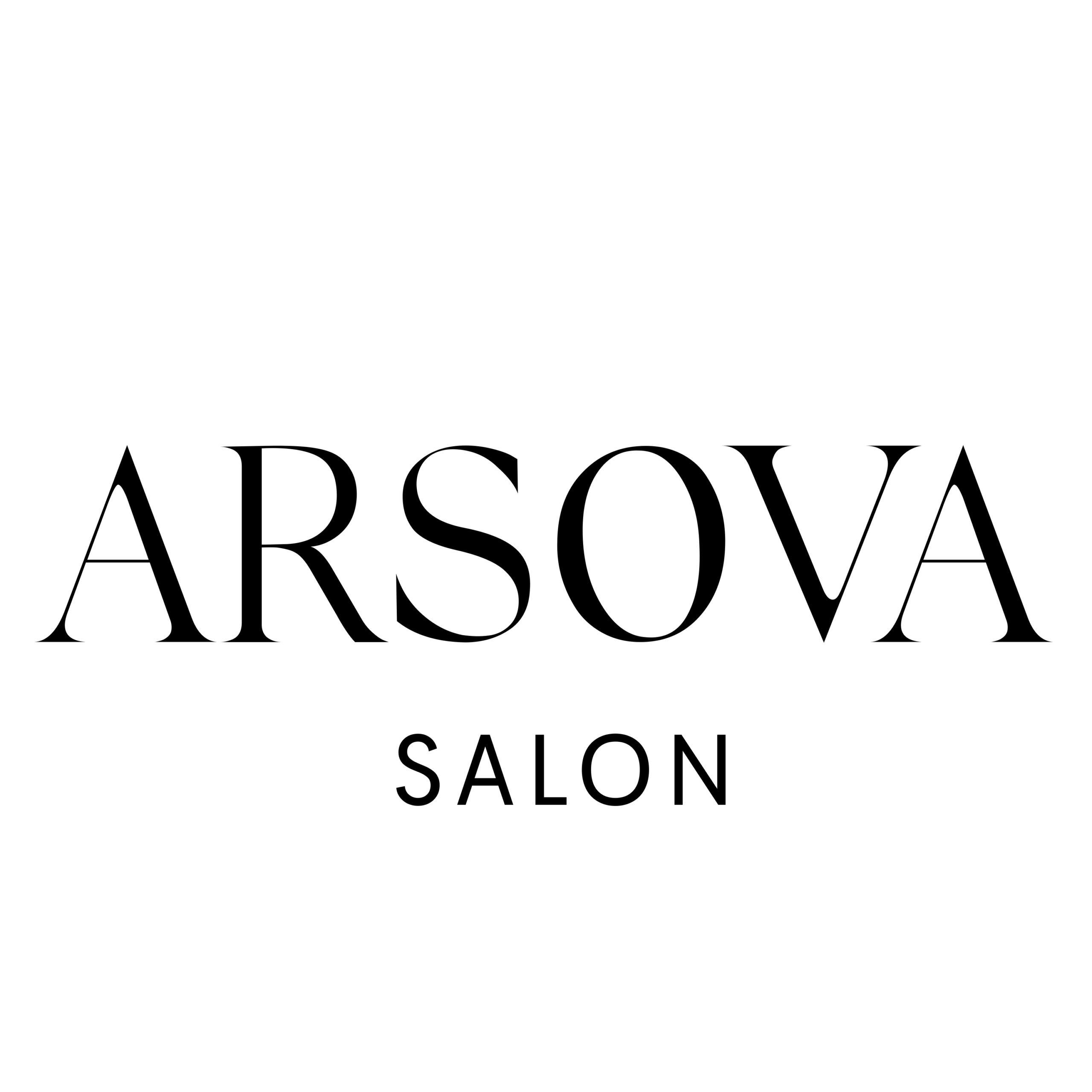 Arsova Salon