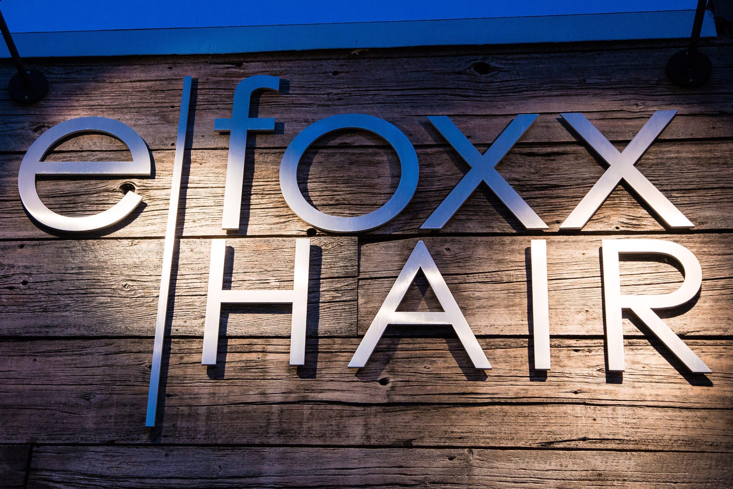 efoxx HAIR